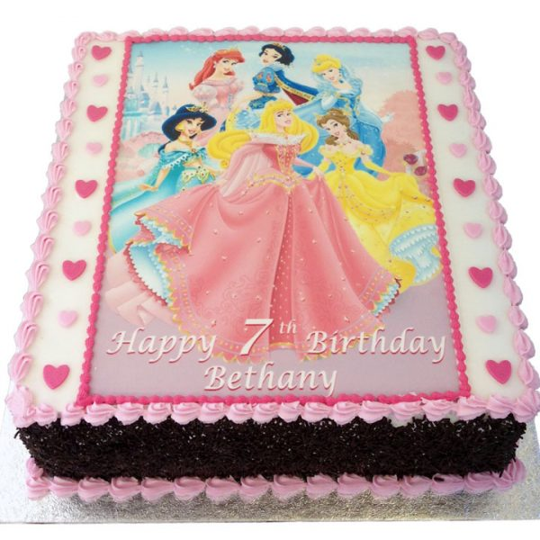Birthday Cake Beauty Product