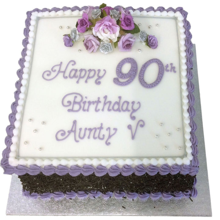 Super Female Birthday Cake Flecks Cakes Funny Birthday Cards Online Alyptdamsfinfo