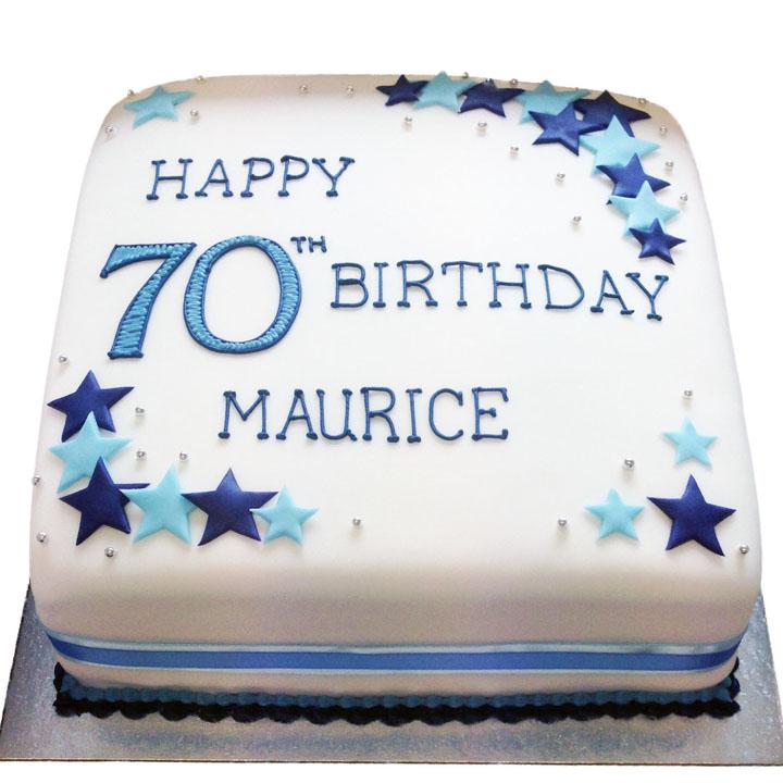 Birthday Cakes Darwen Flecks Cakes