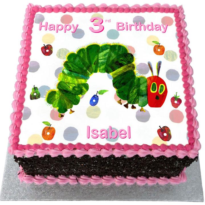 Childrens Books Cakes Flecks Cakes